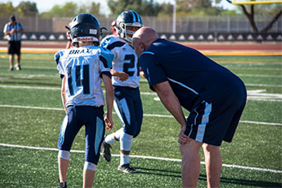 Read More About the Scottsdale Argonauts