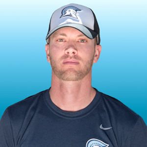 Image of Scottsdale Argos coach Andy Johnson