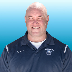 Image of Scottsdale Argos coach Bryan Goodnight