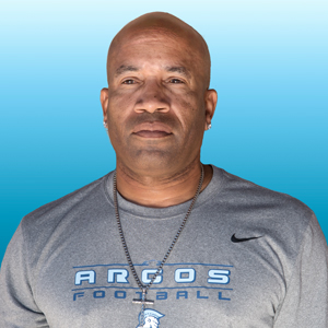 Image of Scottsdale Argos coach Evan Kirk