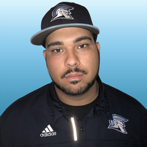 Image of Scottsdale Argos coach Nick Offenberger